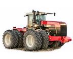 Регистрация переоборудования тракторов